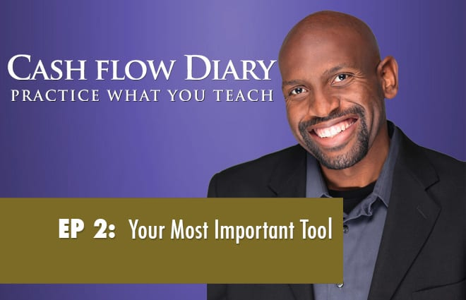 CFD 002 – Your Most Important Tool