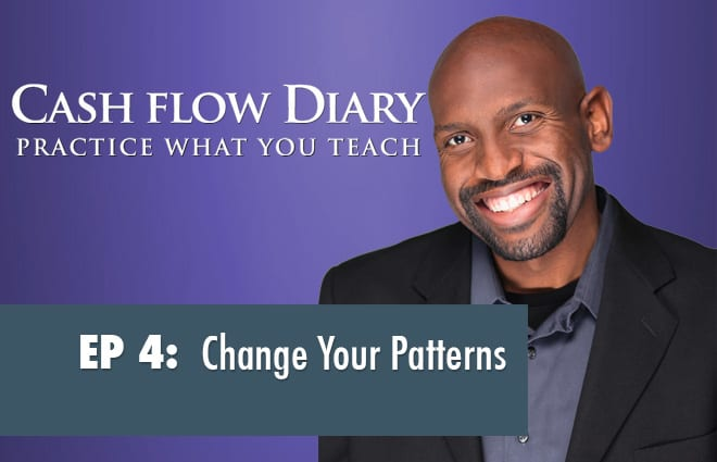 CFD 004 – Change Your Patterns