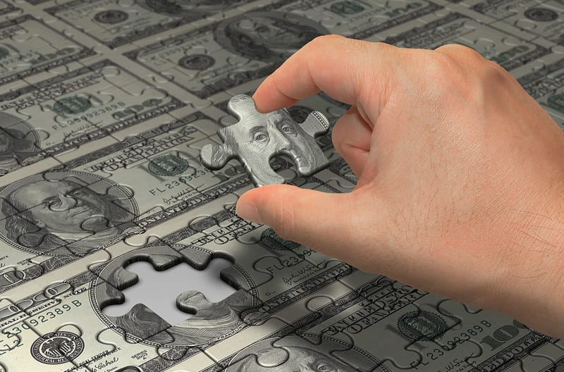 The Five Essential Ingredients to Building Your Wealth