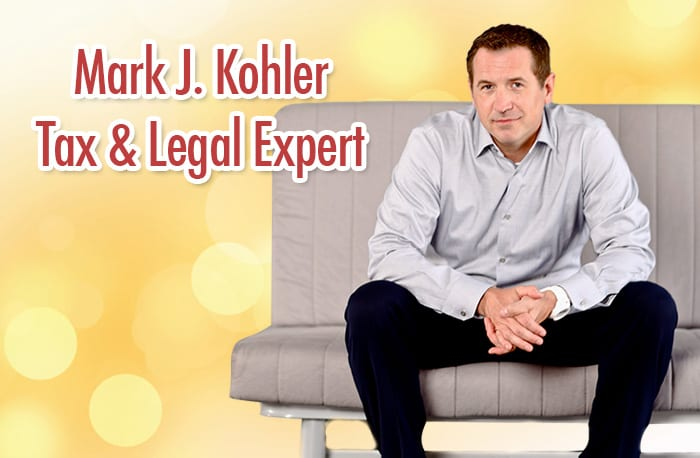 What Mark Kohler knows about Obamacare and small business