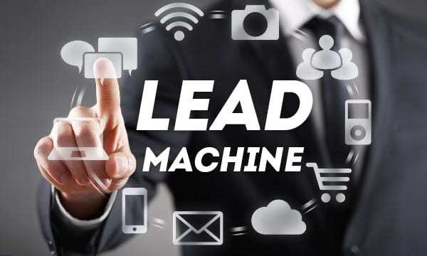 lead-machine