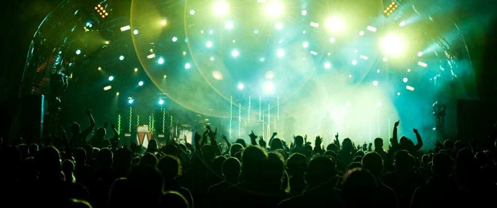 Why attending LIVE events isn't worth your time…