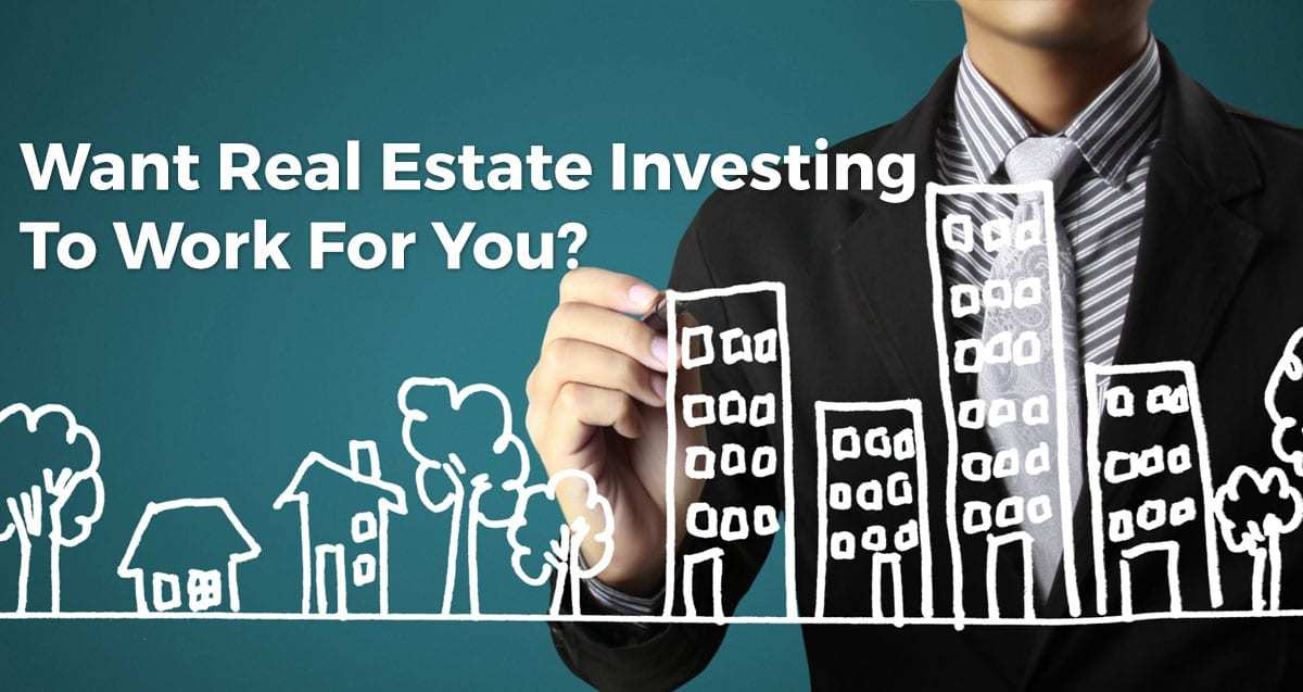 what is real estate investment pdf