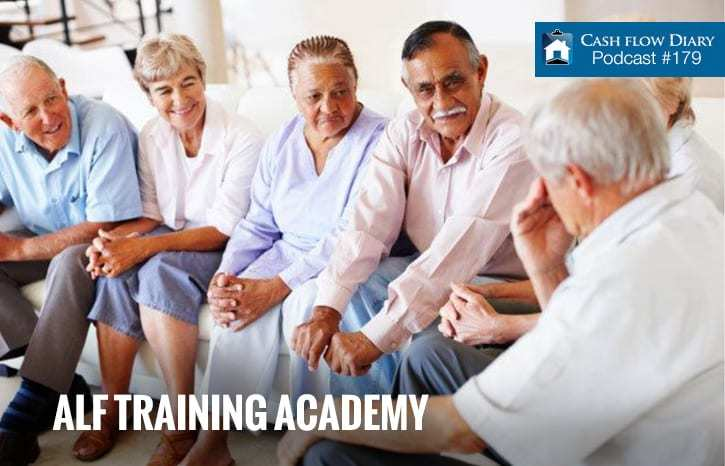 ALF Training Academy