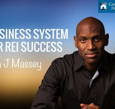 The Business System for REI Success
