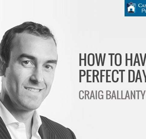 how to have perfect days