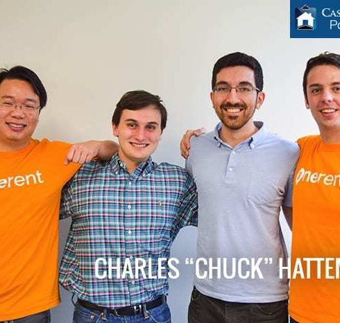 """Charles """"Chuck"""" Hattemer Says Just Do It… Even If You're """"Too Young"""""""
