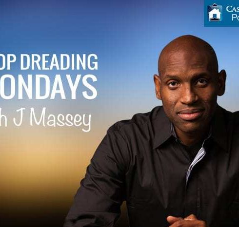 2 Things You Can Do To Stop Dreading Mondays