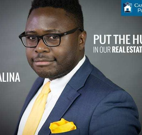 Ian Balina Helps Us Put the Hustle in Our Real Estate Efforts and Mor