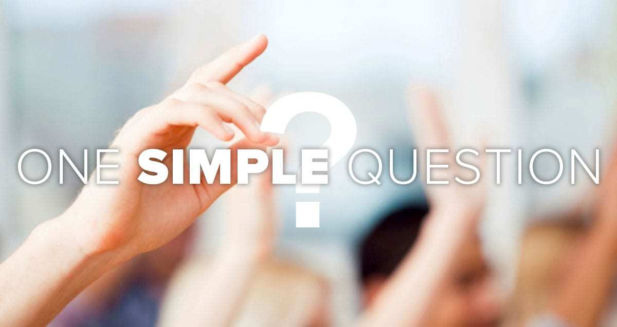 The 1st Question You Have to Answer for Real Estate Investing Success
