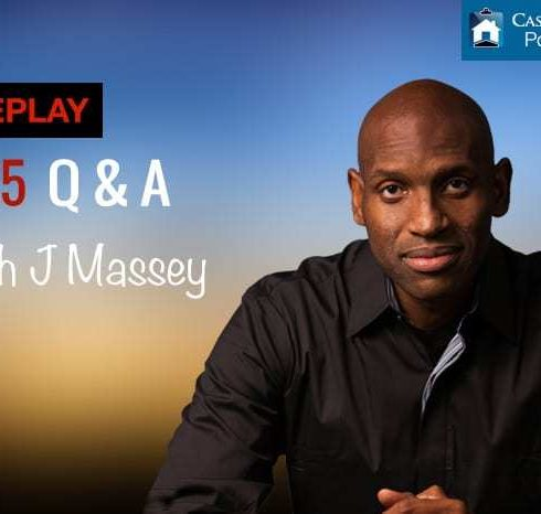 Q & A with J