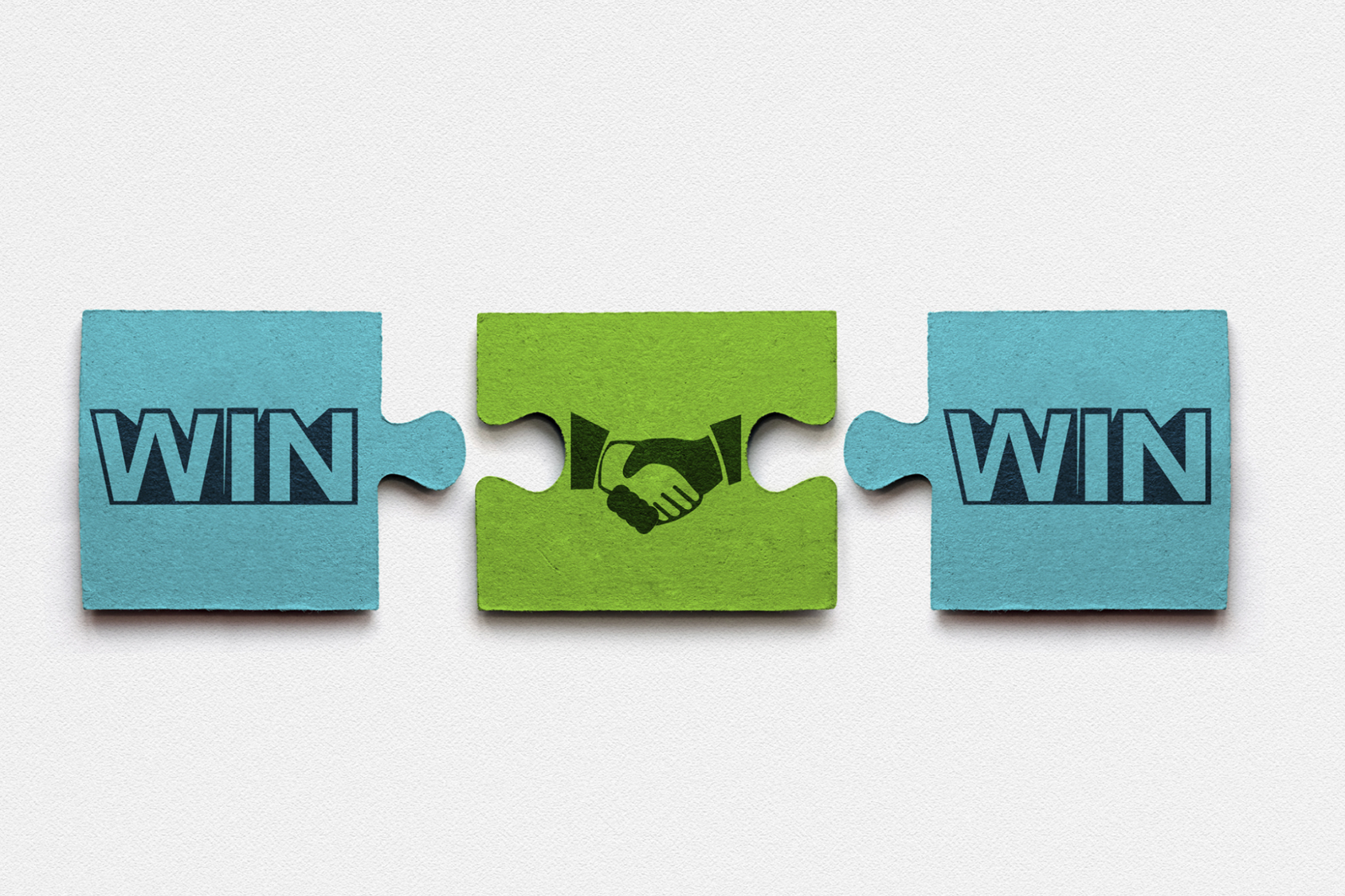 Success In Negotiations >> A Win-Win Deal Does NOT Mean Equality For Both Sides