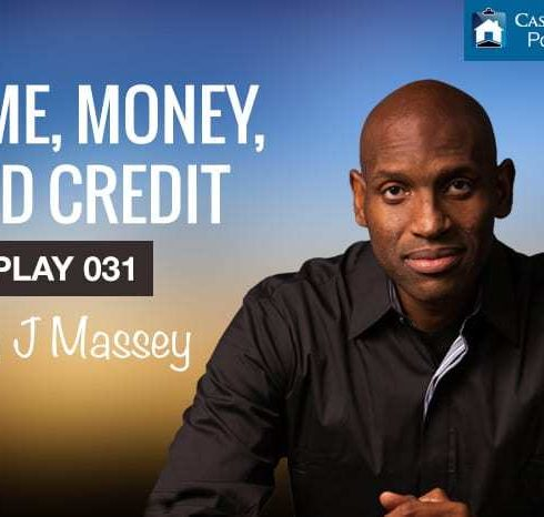 Time, money, and credit