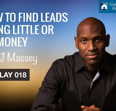 How to Find Leads Using Little or No Money