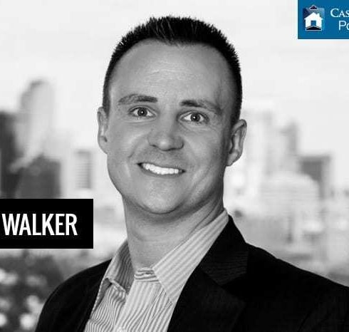 Multifamily Investing with Mark Walker