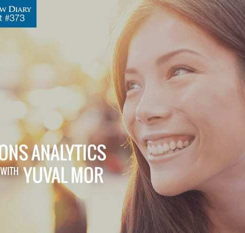 Emotions drive everything we do; Go beyond verbal with Yuval Mor