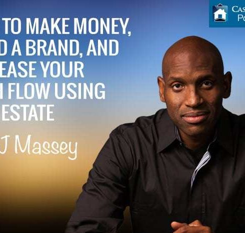 How to Make Money, Build a Brand, and Increase Your Cashflow Using Real Estate