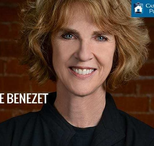 The Journey of Not Knowing with Julie Benezet