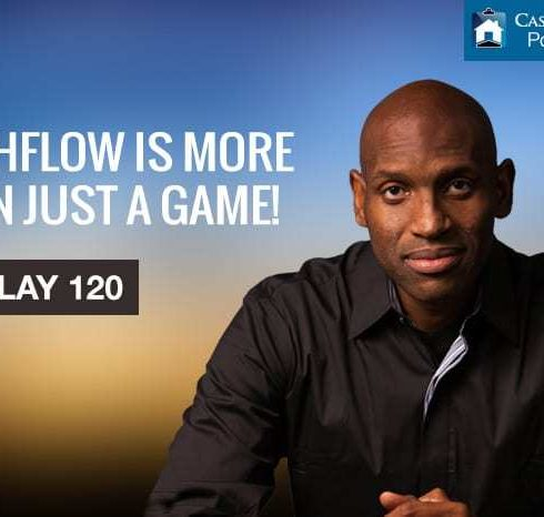 Cashflow is more than just a game!
