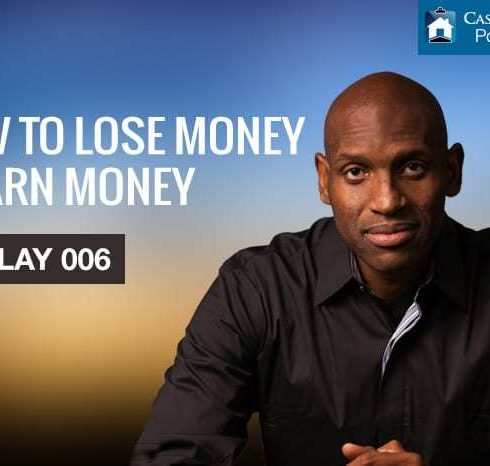 How to Lose Money and Earn Money (Opportunity Costs vs. Opportunity Advantages)