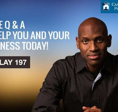 More Q & A to Help You and Your Business Today!