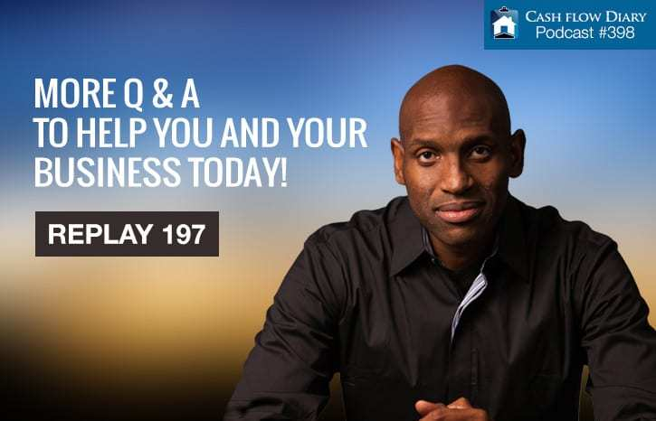 More Q & A to Help You and Your Business Today