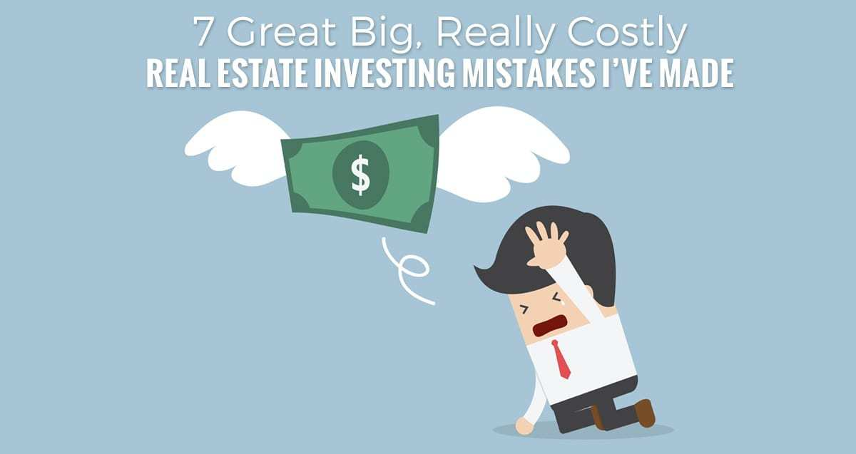 7 great big mistakes