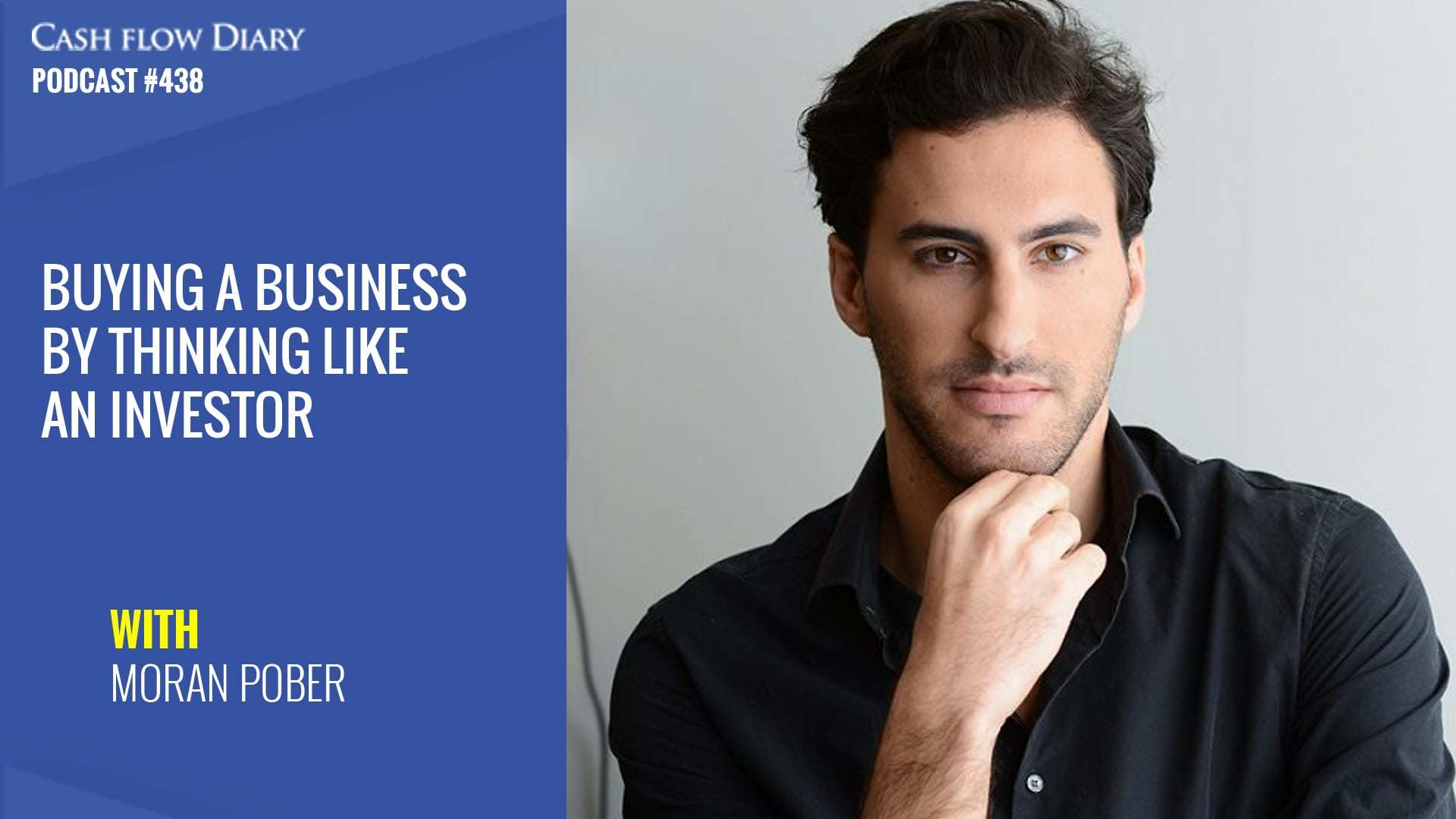 Buying a Business By Thinking Like An Investor