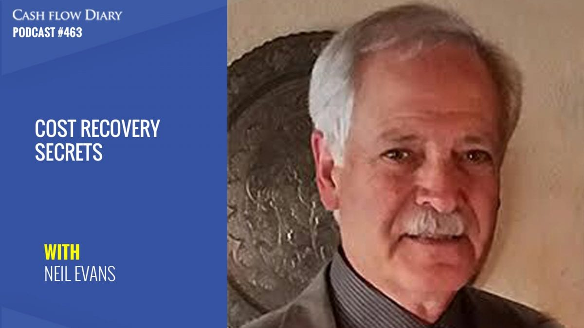 CFD 463 – Cost Recovery Secrets