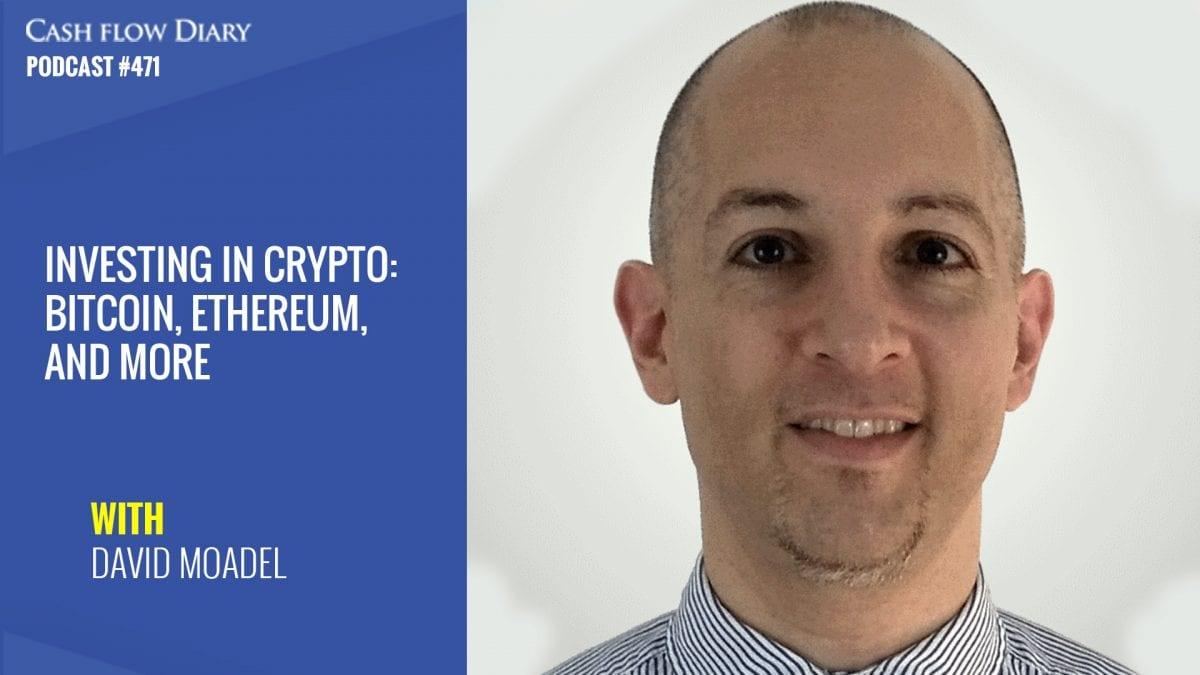 CFD 471 – Investing In Crypto: Bitcoin, Ethereum, And More