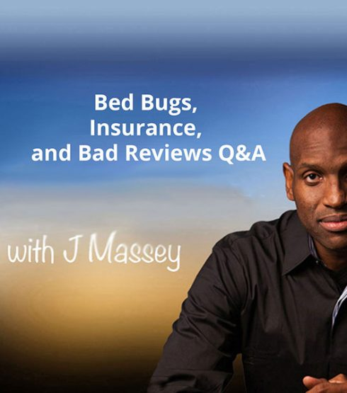 bed bugs insurance and bad reviews