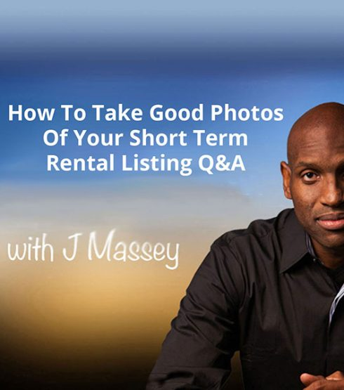 How To Take Good Photos Of Your Short Term Rental Listing Q&A